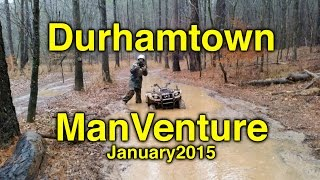 Durham town, GA Dirt Bike and ATV Riding