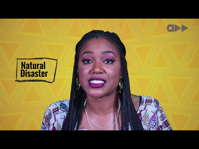 The Yellow Wall- Serial Killers & New Curses Of Nigeria (Ep 12)