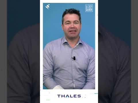 Découvrez le métier de Coach DevOps chez Thales !
