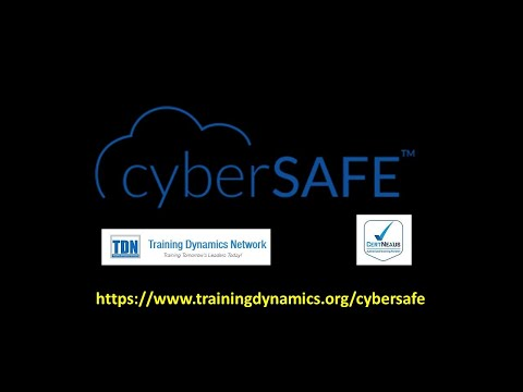 Whats a Cyber Awareness Coach?