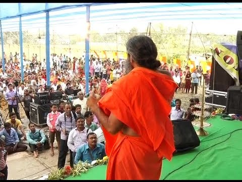 कर्मदेव मंदिर उद्घाटन समारोह | Kolsar, Purba Medinipur, West Bengal | 05 Mar 2019 (Part 2)