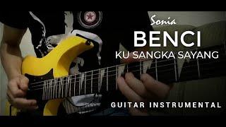 Download Lagu Benci Ku Sangka Sayang Guitar Cover By Nurrahman mp3