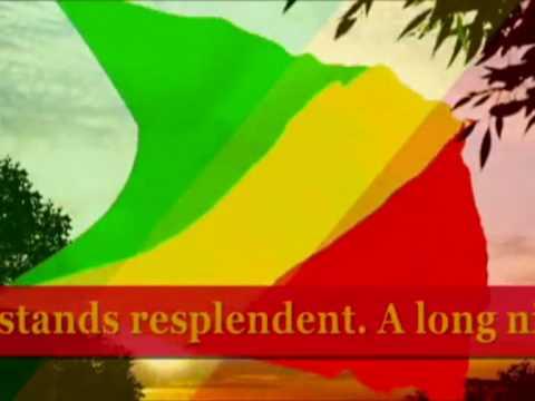 Congo, Republic of Brazzaville.