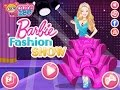 Barbie Fashion Show - top best games tv - game for kids