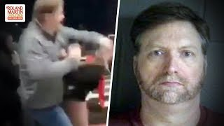 51-Year-Old Man Accused Of Punching 11-Year-Old Black Girl At NC Mall