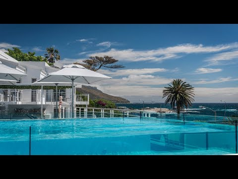 South Beach Camps Bay Luxury All Suite Hotel
