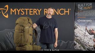 Beartooth 80 | Multi-Day Backcountry Hunting Pack | MYSTERY RANCH