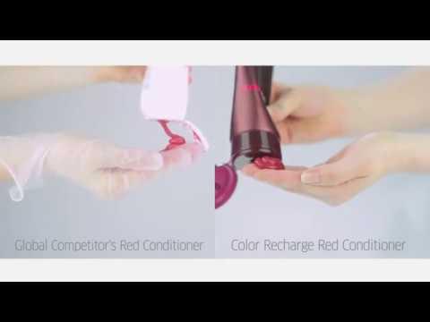 Wella Professional Invigo Blonde Recharge-Blend - YouTube b51894e37ce
