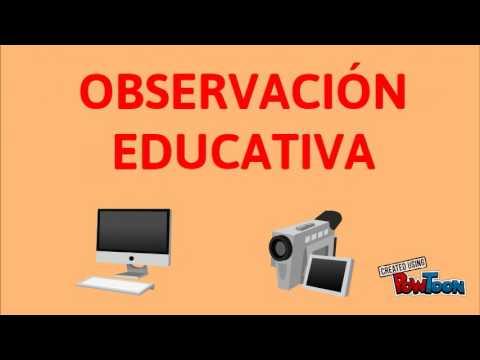 observacion-educativa