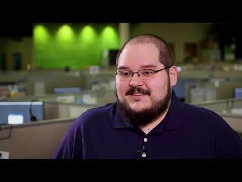 Meet Joshua, Customer Care Support Expert