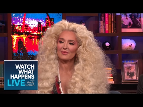 It's Expensive To Be Erika Jayne | RHOBH | WWHL