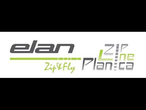 ZipLine Planica / EN