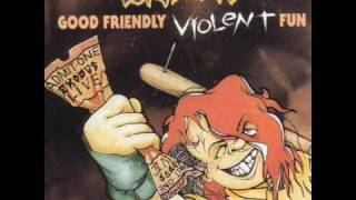 Exodus - Brain Dead (Good Friendly Violent Fun)