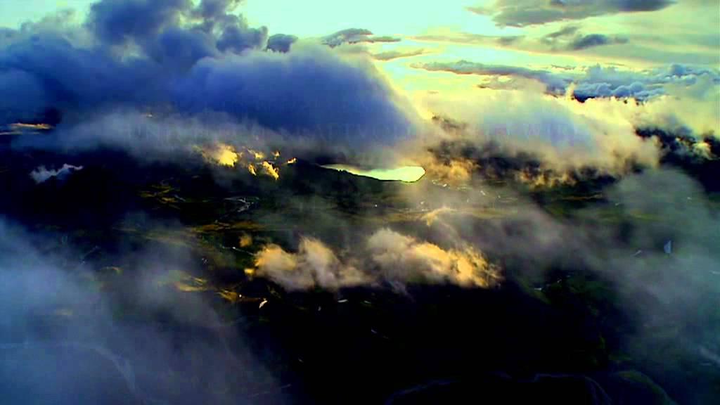 Island 63 66 N  Volume 3 Island von oben Trailer