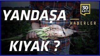 15 Temmuz itirafı…Yandaşa şeker fabrikası…Borsa'da şok…Akaryakıta zam…TSK'da kıyım…FED faiz artırdı…