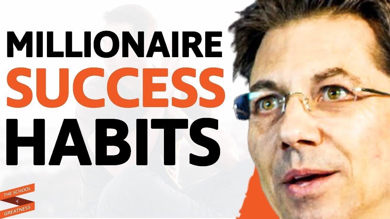 The 5 SECRET Habits Of The ULTRA SUCCESSFUL | Dean Graziosi & Lewis Howes