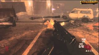 GLITCH   BO2 : Avoir 2 Mêmes Armes En Mode Zombie !