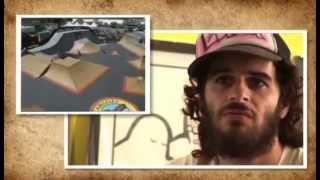 BARELY DEAD Rollerblading Documentary (full)