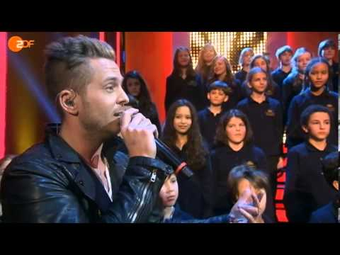 OneRepublic - If I Lose Myself + Rock Me Amadeus (@ Wetten, dass?)