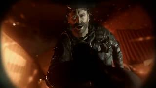 Клип на серию игр  Call of Duty : Modern Warfare 1, 2, 3