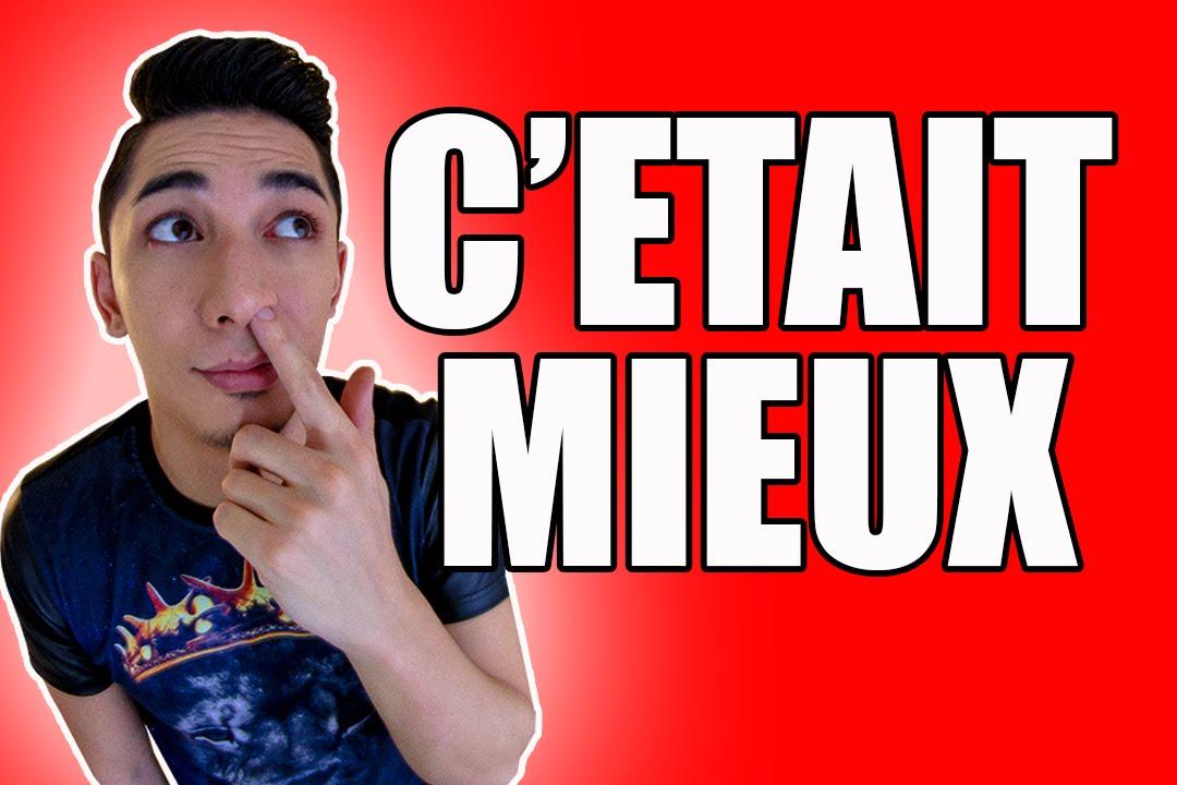 C'ETAIT MIEUX – FLORIAN NGUYEN (Ft. Tonio Life, Cyprien etc..)