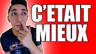 C'ETAIT MIEUX - FLORIAN NGUYEN (Ft. Tonio Life, Cyprien etc..)