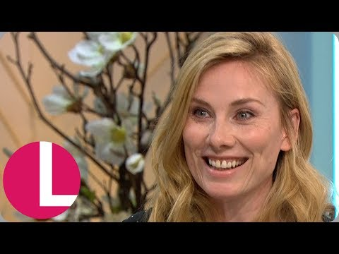 Holby City's Rosie Marcel Opens Up About Her Nervous Breakdown  Lorraine