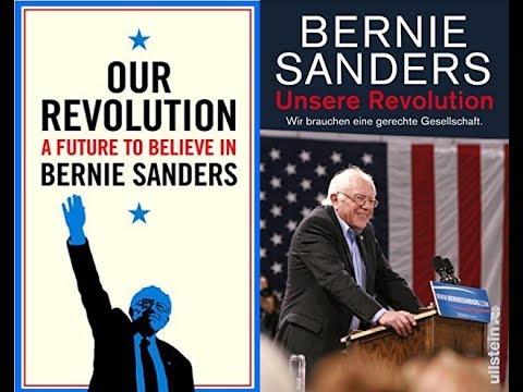 Bernie Sanders in Berlin on Resisting Trump and Creating Political Revolution [5/31/17]