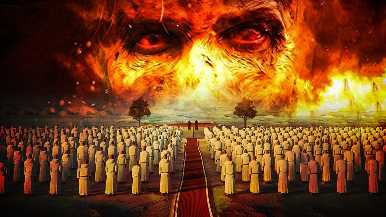 The Devils FINAL Plan For The Last Days Is Unfolding Before Our Eyes II