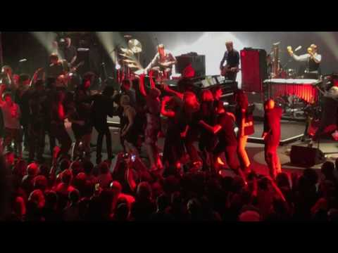 Nick Cave & The Bad Seeds - Stagger Lee - Beacon Theatre NYC - 06.14.17