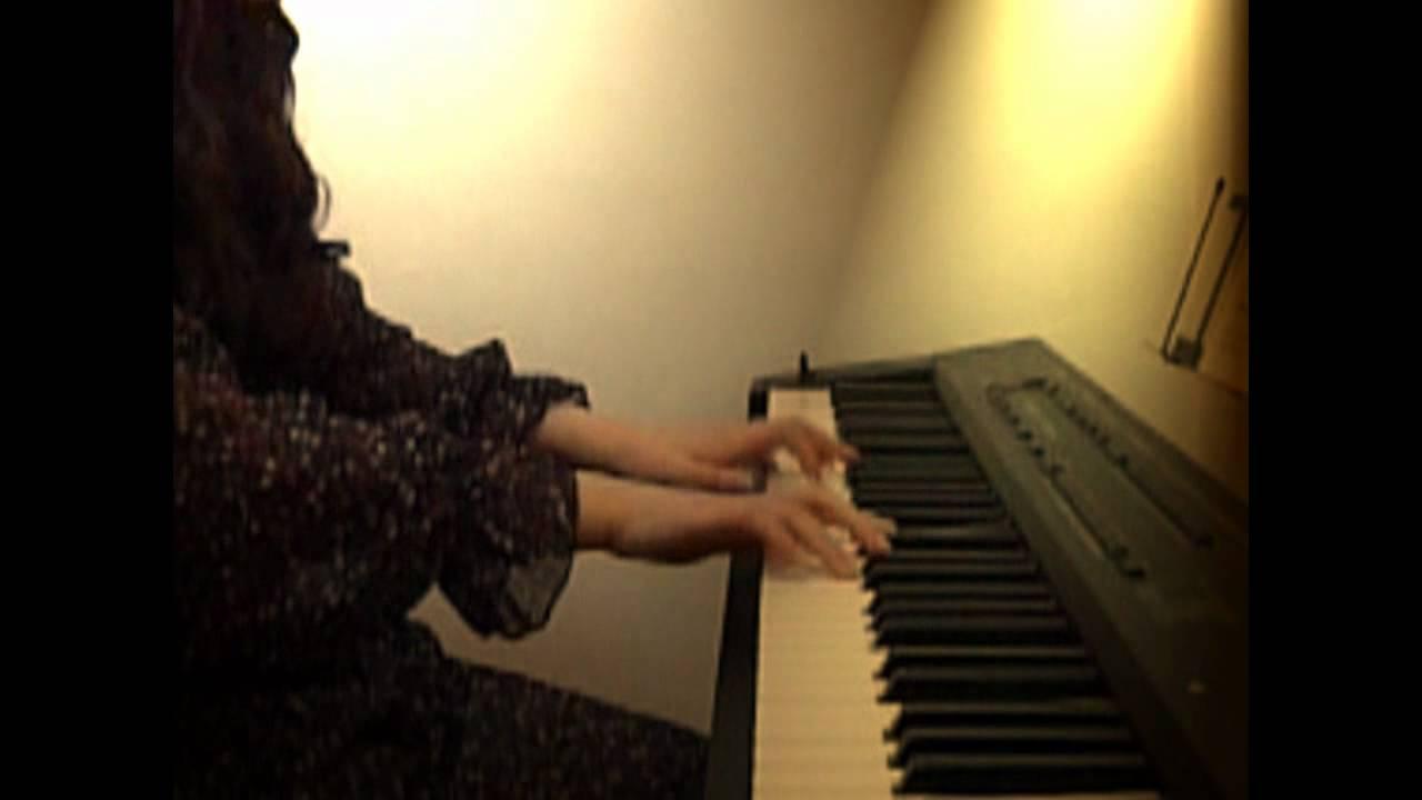 Wedding March Piano Solo