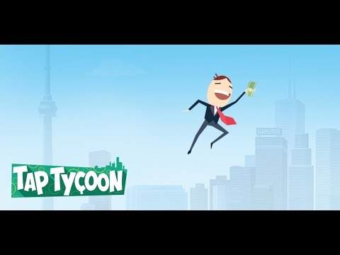 Tap Tycoon 2.0.14 Hack MOD APK (Cheat Menu) APK For Android - 2 - images: Download APK free online downloader | Download24h.Net