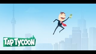 Tap Tycoon - Country vs Country Official Trailer