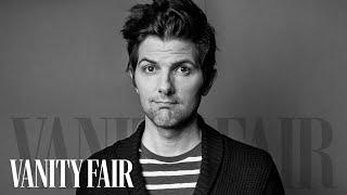 "Adam Scott ""Super Sad"" about the End of Parks and Rec | Sundance 2015 Interview"