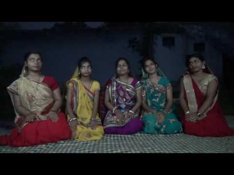 godhan (govardhan puja/bhai duj )geet by loklehri