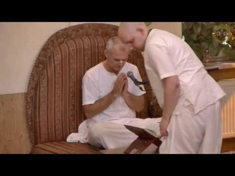 Шримад Бхагаватам 4.20.26 - Ядурадж прабху