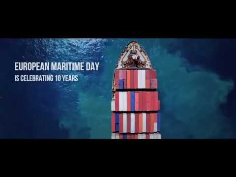 Celebrating the 10th European Maritime Day: working together for the future of our seas