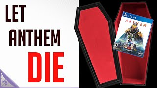Why Everyone Should Boycott Anthem – Forever. (Don't Come Crawling Back When It's Fixed) thumbnail