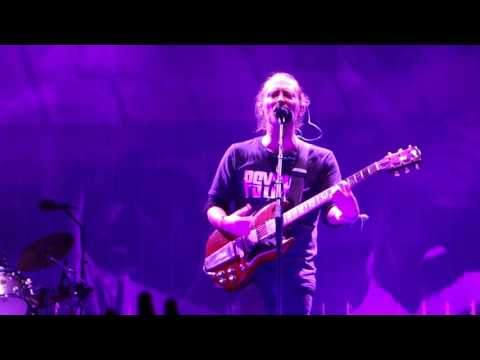 Radiohead - Reckoner – Live in Berkeley