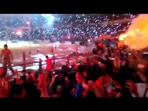 [ LIVE ] Ku Anak Jakarta ♥ Theme PERSIJA ♥ The Jack Mania