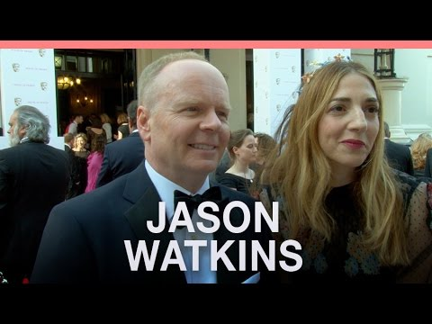 BAFTA winner Jason Watkins: 'Christopher Jefferies' story needed to be told'