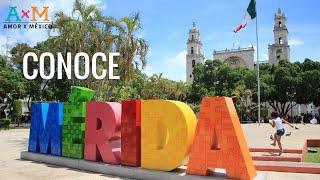 🇲🇽 Mérida, Yucatán; Inigualable domingo ¡Mejor imposible!