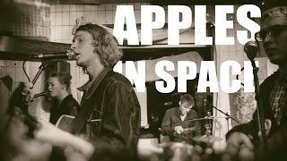 Apples in Space - November (LIVE @ KulturMetzgerei)
