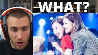Baixar BLACKPINK x TWICE Friendship & Sweet Moment | KNET - Reaction