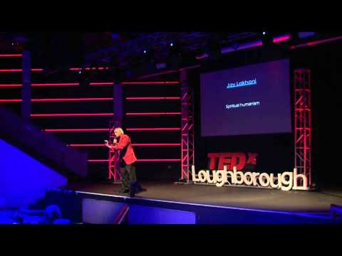 Spiritual humanism | Jay Lakhani | TEDxLoughborough
