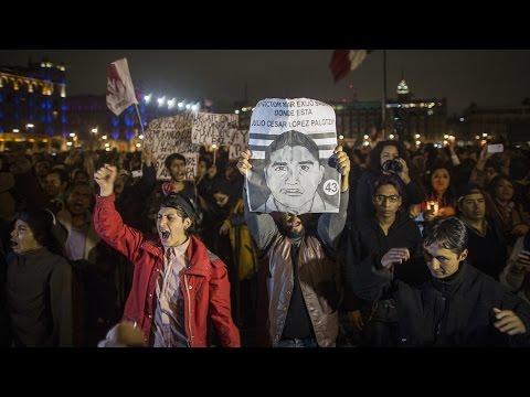 ¿Pueden los estudiantes y las protestas lograr un cambio en México?