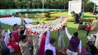 Rahul & Benita | Cebu, Philippines | July 2014 | Wedding Glimpses