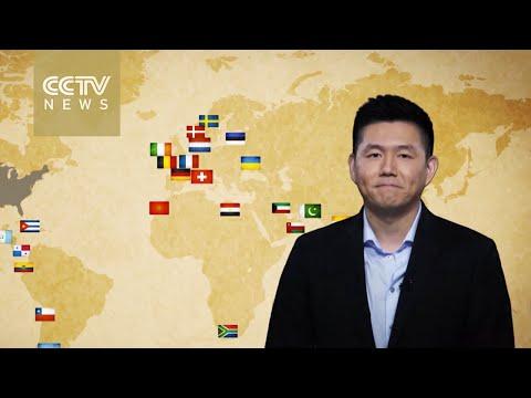 South China Sea: China breaks International law?