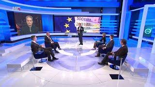 Otvoreno: Hoće li Hrvatska kapitalizirati predsjedanje Vijećem EU-a? 09.01.2020.