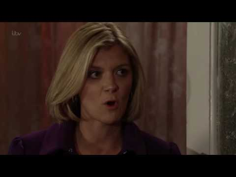Leanne and Tracy Want Answers From Faye - Coronation Street